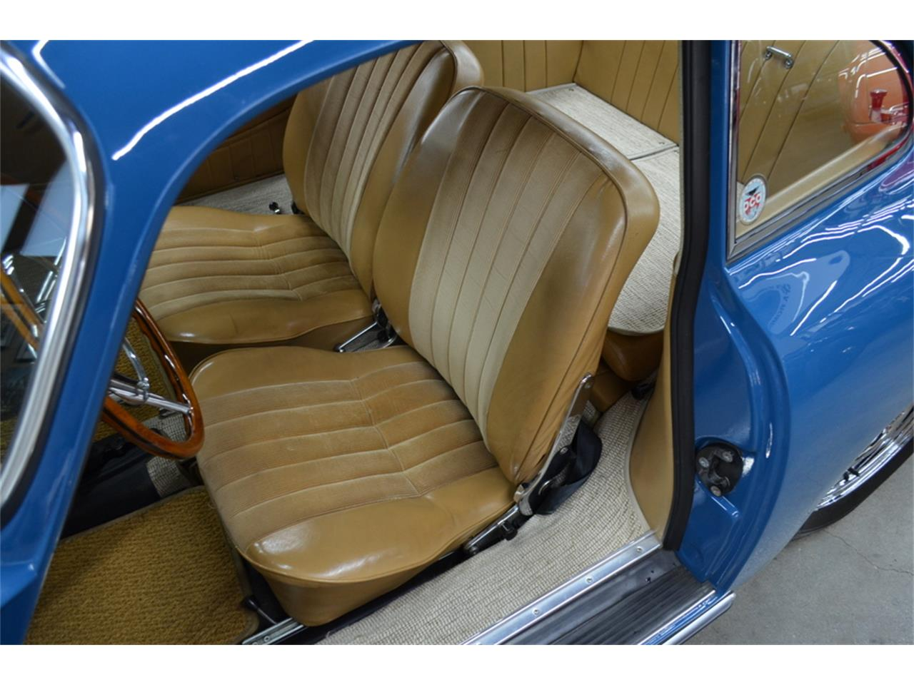 Large Picture of Classic 1963 Porsche 356 Auction Vehicle - PLAV