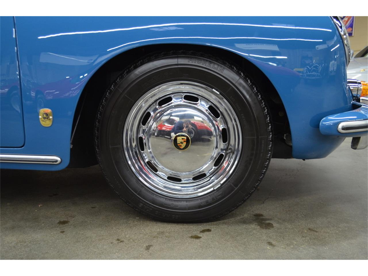 Large Picture of Classic 1963 Porsche 356 Offered by Autosport Designs Inc - PLAV