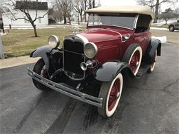 Picture of '30 Roadster - PLAW