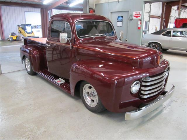 Picture of '52 Pickup - PIIP