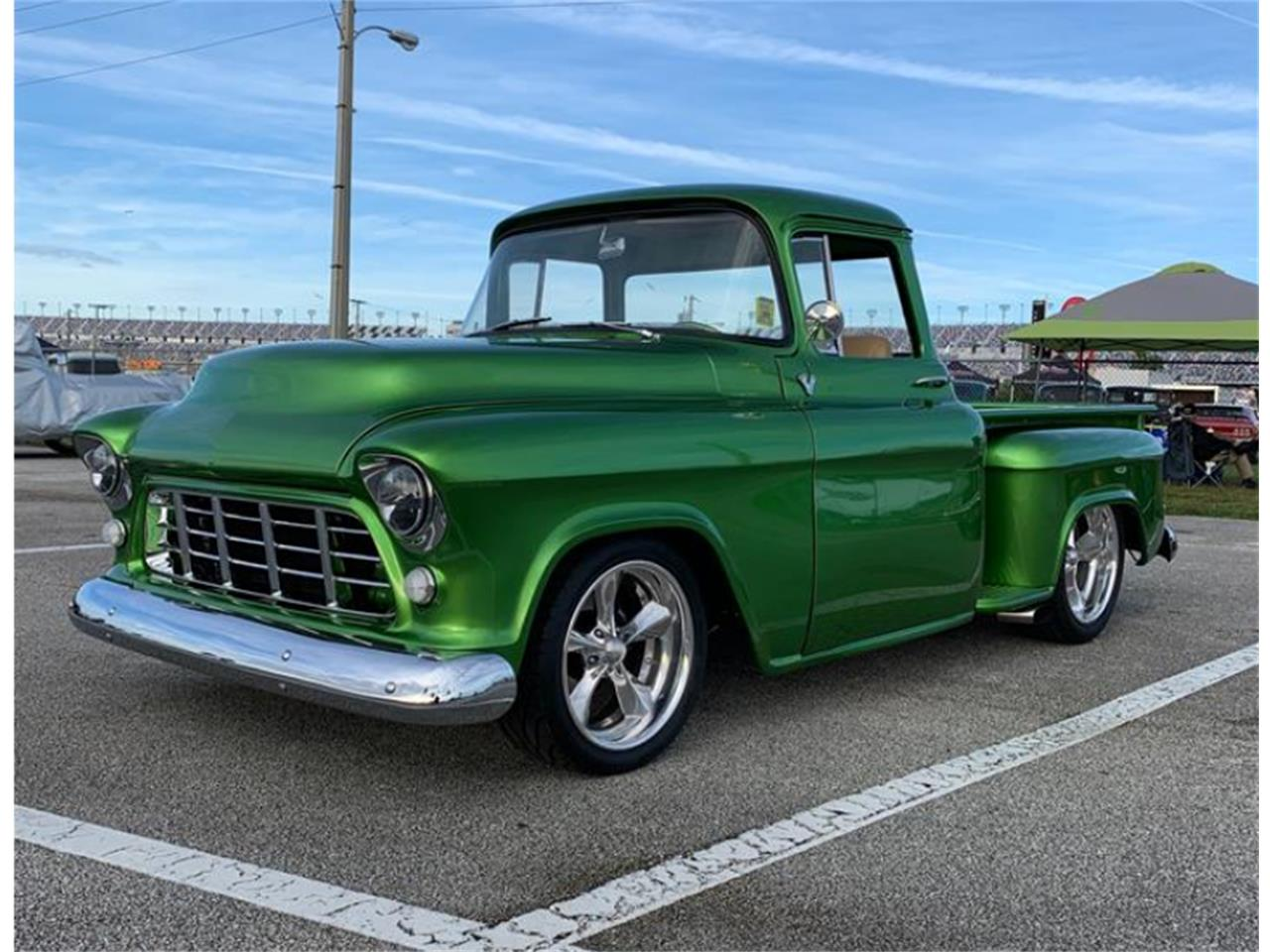 Large Picture of '55 Pickup - PLBG