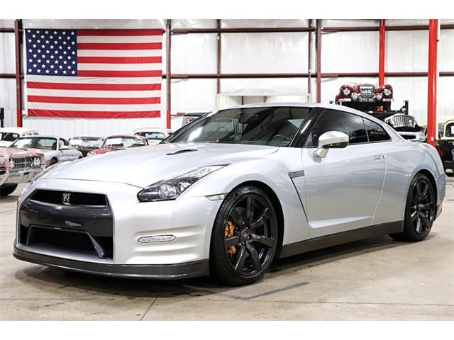 Picture of '10 GT-R - PLBM
