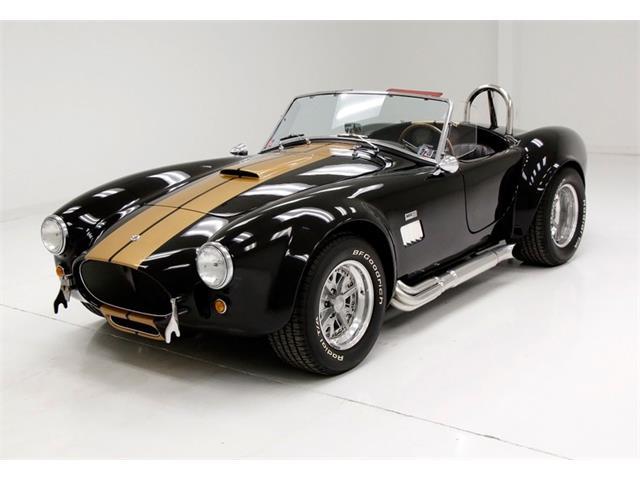 Picture of '67 Cobra - PLBU