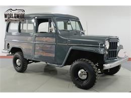 Picture of '57 Willys - PLBW