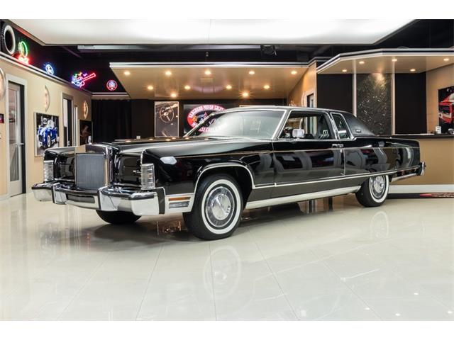 Picture of 1977 Lincoln Continental located in Michigan - $42,900.00 - PLC5