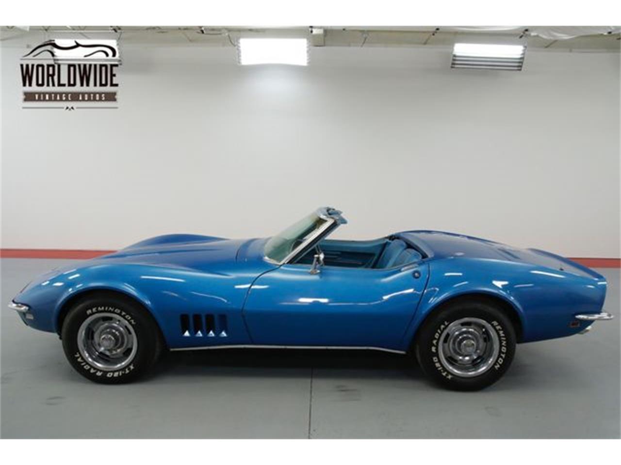 Large Picture of Classic '68 Corvette located in Colorado - $22,900.00 - PLC8