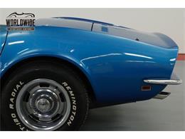 Picture of 1968 Chevrolet Corvette - PLC8