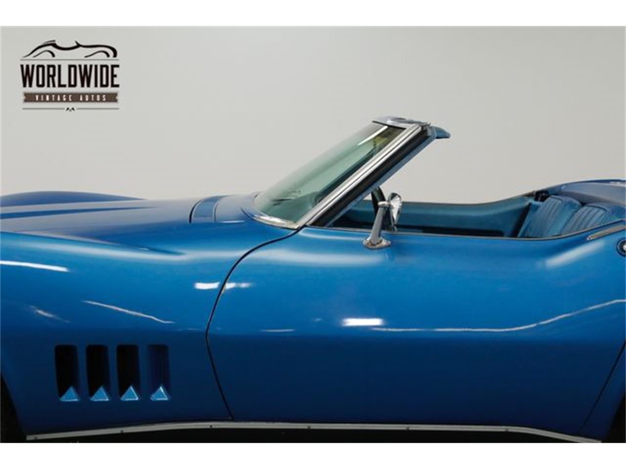 Large Picture of Classic 1968 Corvette - $22,900.00 - PLC8