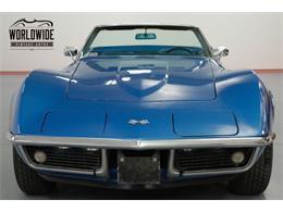 Picture of Classic 1968 Chevrolet Corvette located in Denver  Colorado - PLC8