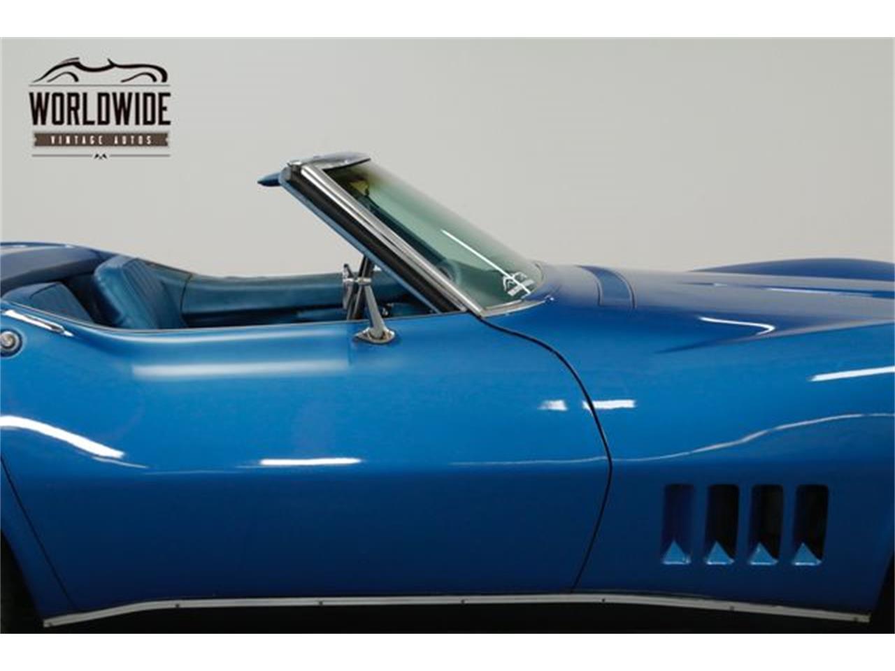 Large Picture of Classic 1968 Chevrolet Corvette - $22,900.00 - PLC8