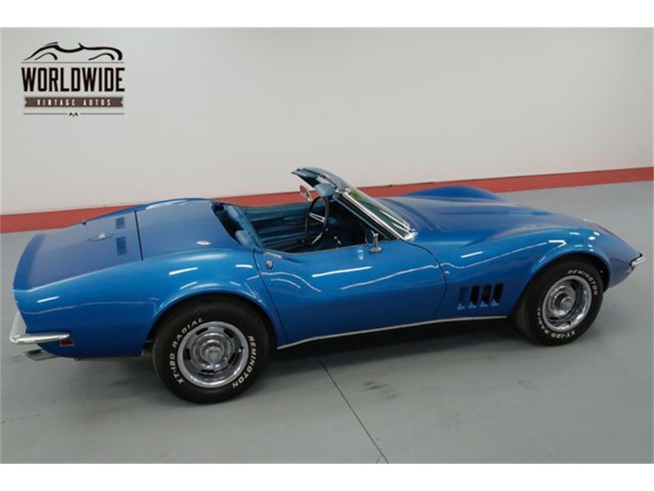 Large Picture of Classic 1968 Chevrolet Corvette located in Colorado - $22,900.00 - PLC8