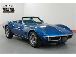 Picture of '68 Chevrolet Corvette - $22,900.00 - PLC8