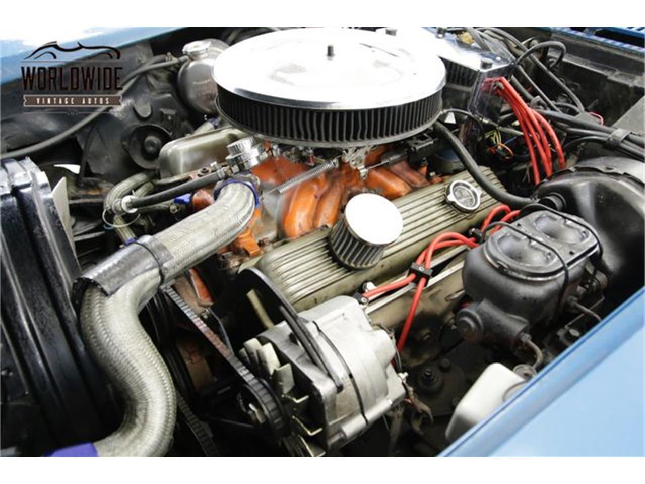Large Picture of Classic 1968 Chevrolet Corvette located in Denver  Colorado - $22,900.00 - PLC8