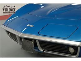 Picture of Classic '68 Chevrolet Corvette located in Denver  Colorado - $22,900.00 - PLC8