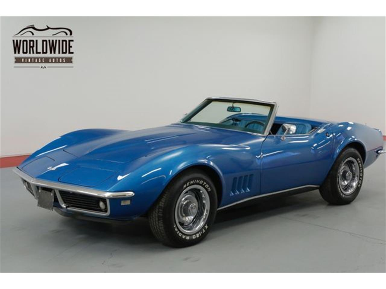 Large Picture of Classic '68 Chevrolet Corvette - $22,900.00 - PLC8