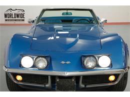 Picture of '68 Chevrolet Corvette - PLC8