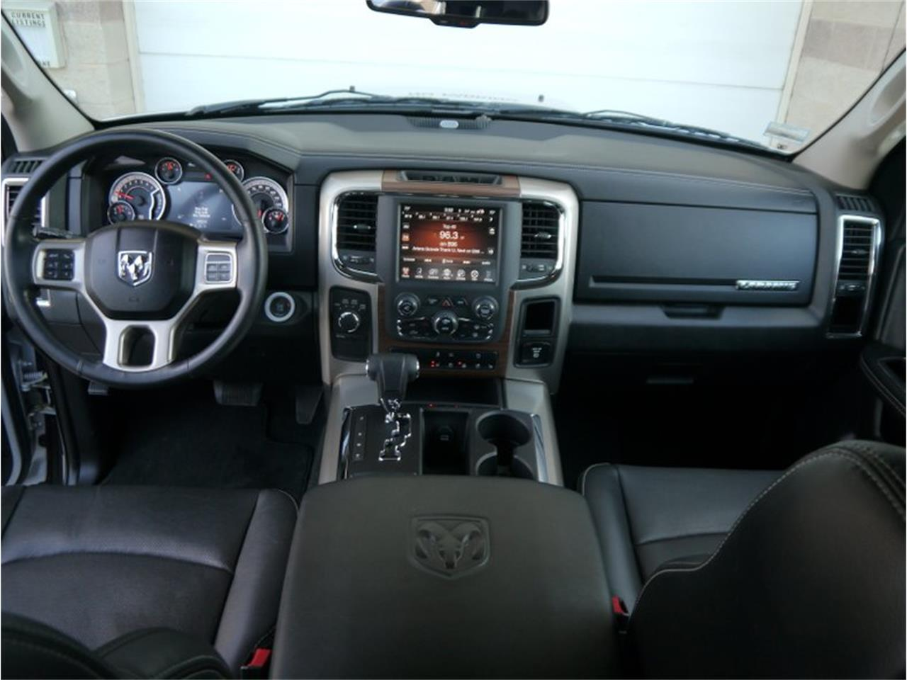 Large Picture of '13 Ram 1500 - PLCW