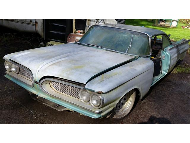 Picture of 1959 Bonneville located in Carnation Washington - $10,995.00 Offered by  - PI8P