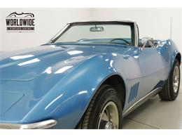 Picture of Classic '68 Corvette - $24,900.00 Offered by Worldwide Vintage Autos - PLDH