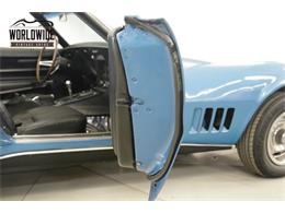Picture of '68 Corvette located in Colorado - $24,900.00 Offered by Worldwide Vintage Autos - PLDH