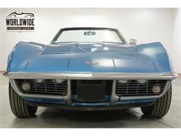 Picture of '68 Chevrolet Corvette located in Denver  Colorado - $24,900.00 Offered by Worldwide Vintage Autos - PLDH