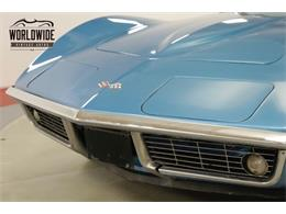 Picture of 1968 Corvette Offered by Worldwide Vintage Autos - PLDH
