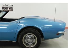 Picture of Classic '68 Corvette located in Denver  Colorado - $24,900.00 Offered by Worldwide Vintage Autos - PLDH