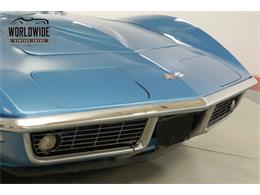 Picture of 1968 Chevrolet Corvette located in Denver  Colorado - $24,900.00 Offered by Worldwide Vintage Autos - PLDH