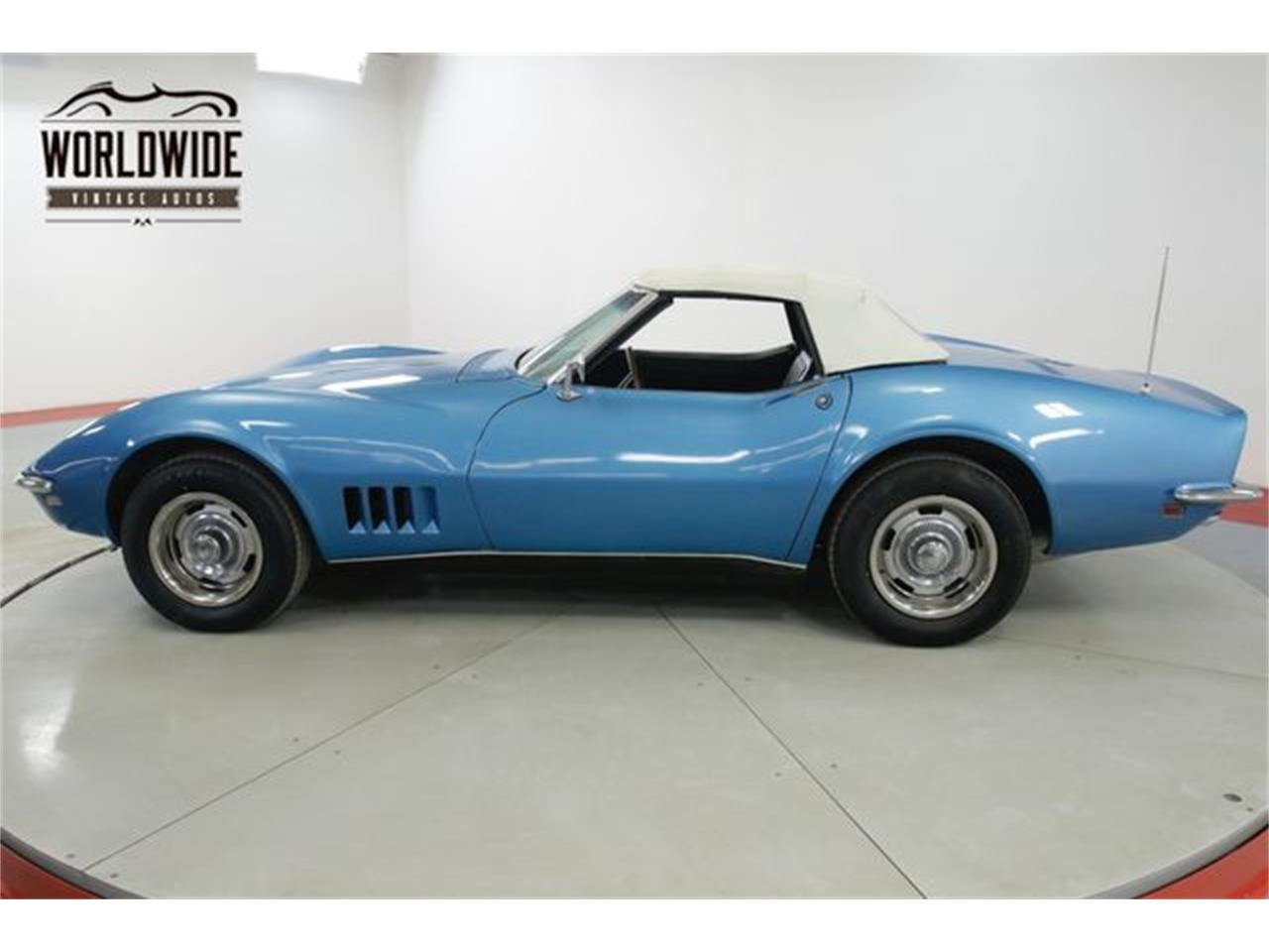 Large Picture of '68 Corvette located in Colorado - $24,900.00 - PLDH