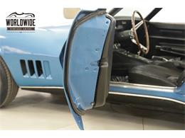 Picture of '68 Corvette located in Colorado Offered by Worldwide Vintage Autos - PLDH