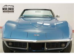 Picture of Classic '68 Chevrolet Corvette Offered by Worldwide Vintage Autos - PLDH