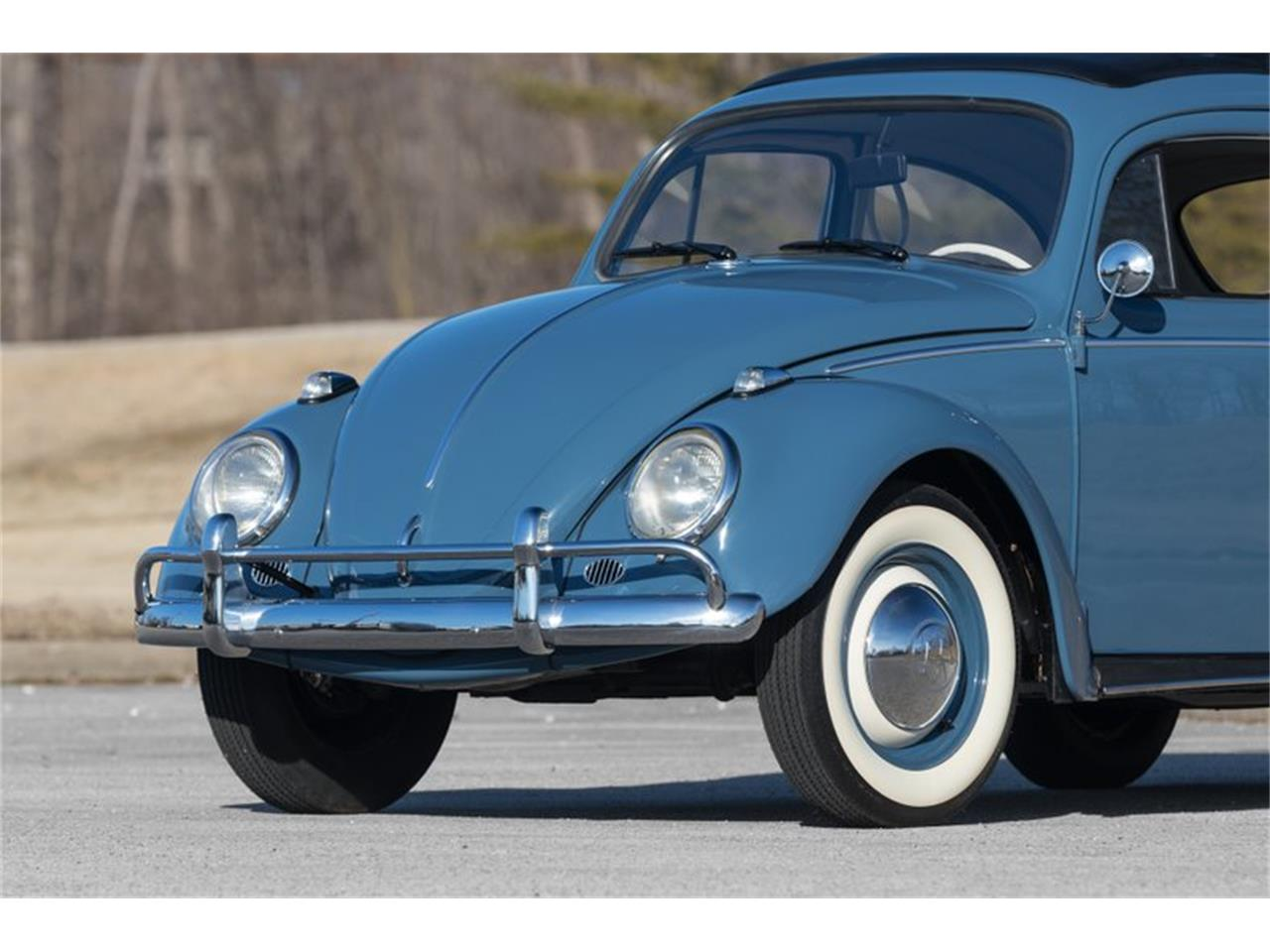 Large Picture of '59 Beetle - PLEC