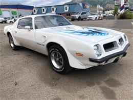 Picture of '74 Firebird Trans Am - PLEE