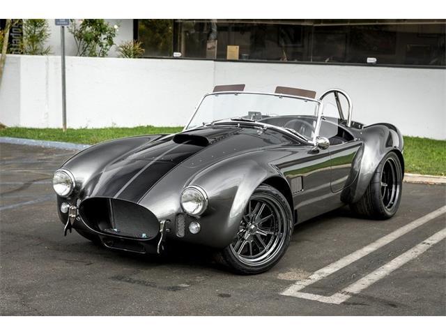 Picture of '65 Cobra - PLES