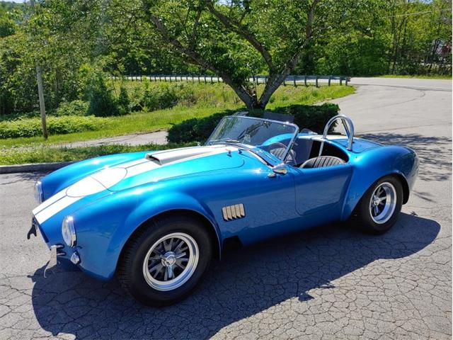 Picture of '65 Cobra - PLEU