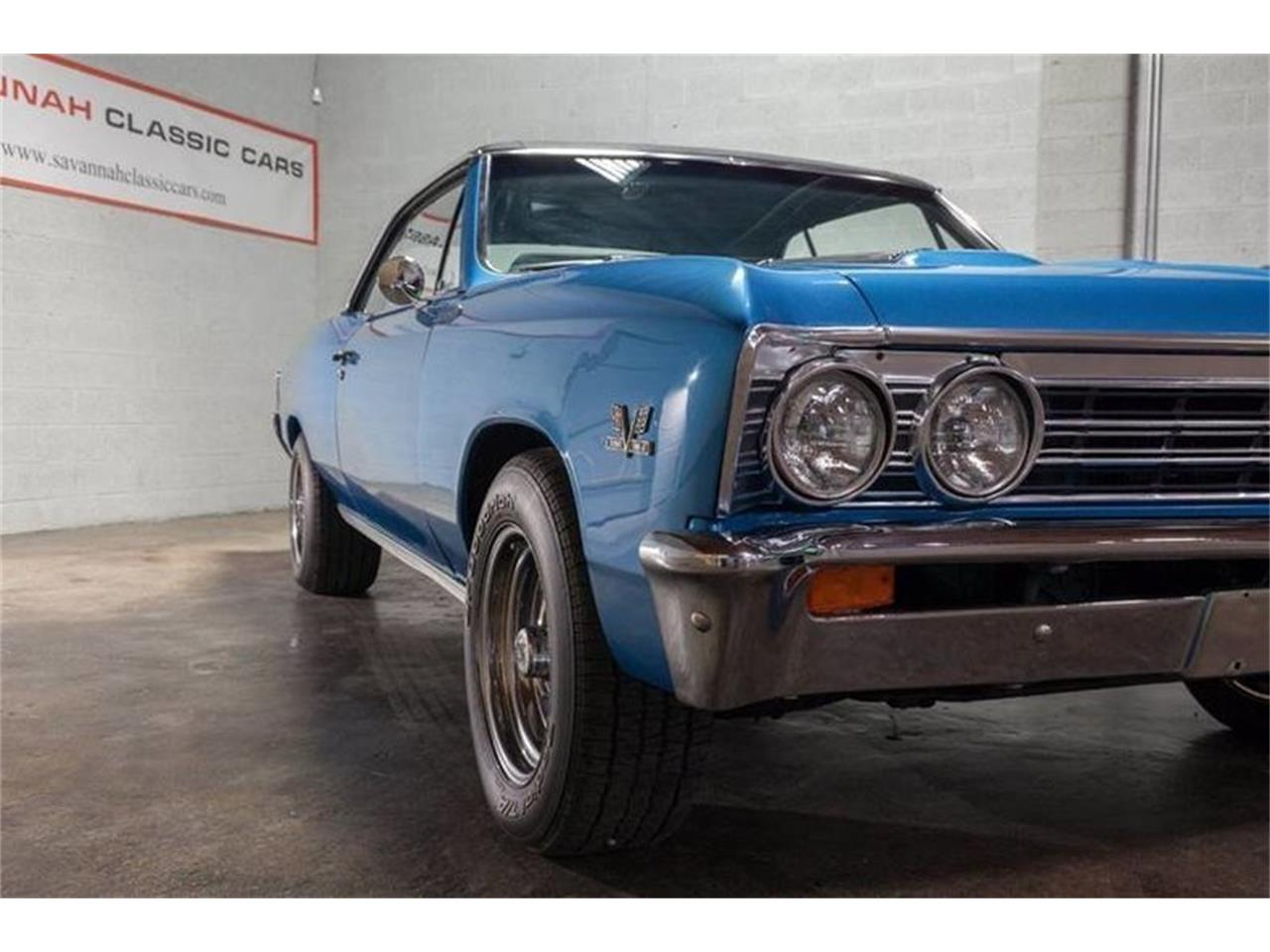 Large Picture of '67 Chevelle located in Georgia - $25,950.00 Offered by Savannah Classic Cars - PLF6