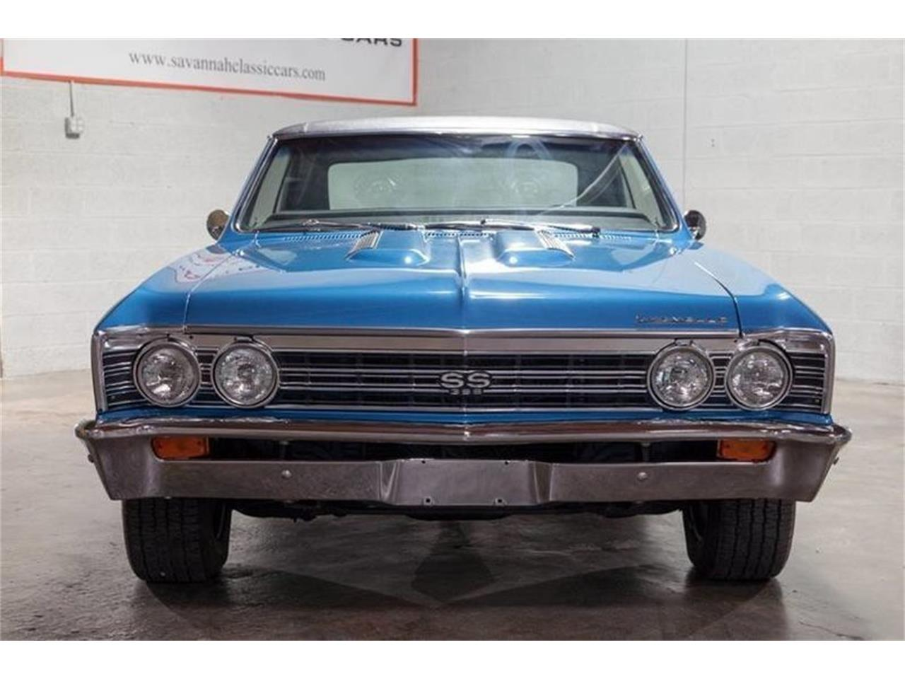 Large Picture of 1967 Chevelle - PLF6