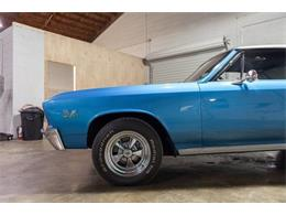 Picture of Classic 1967 Chevrolet Chevelle located in Georgia - $25,950.00 Offered by Savannah Classic Cars - PLF6