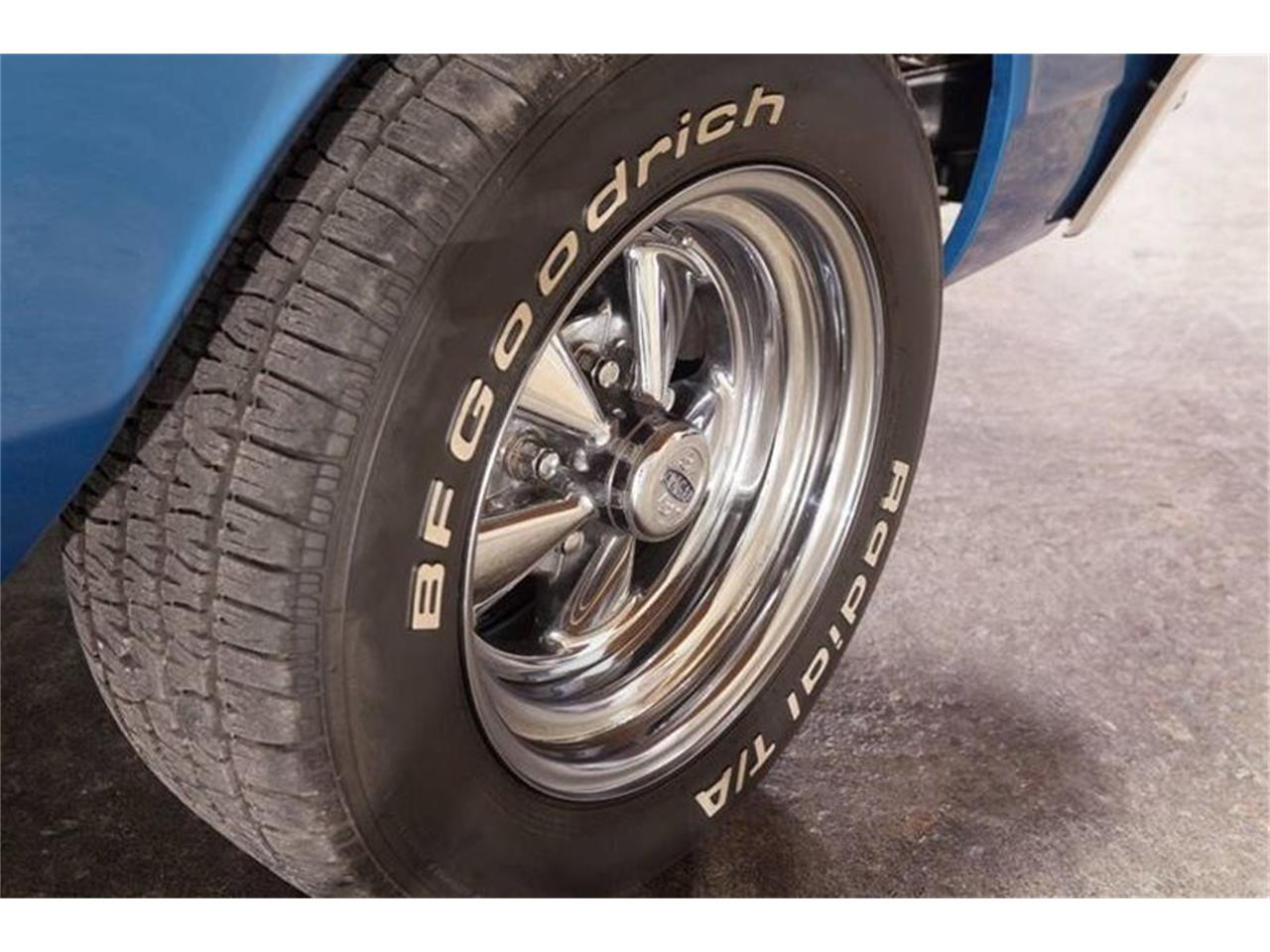Large Picture of Classic '67 Chevrolet Chevelle Offered by Savannah Classic Cars - PLF6