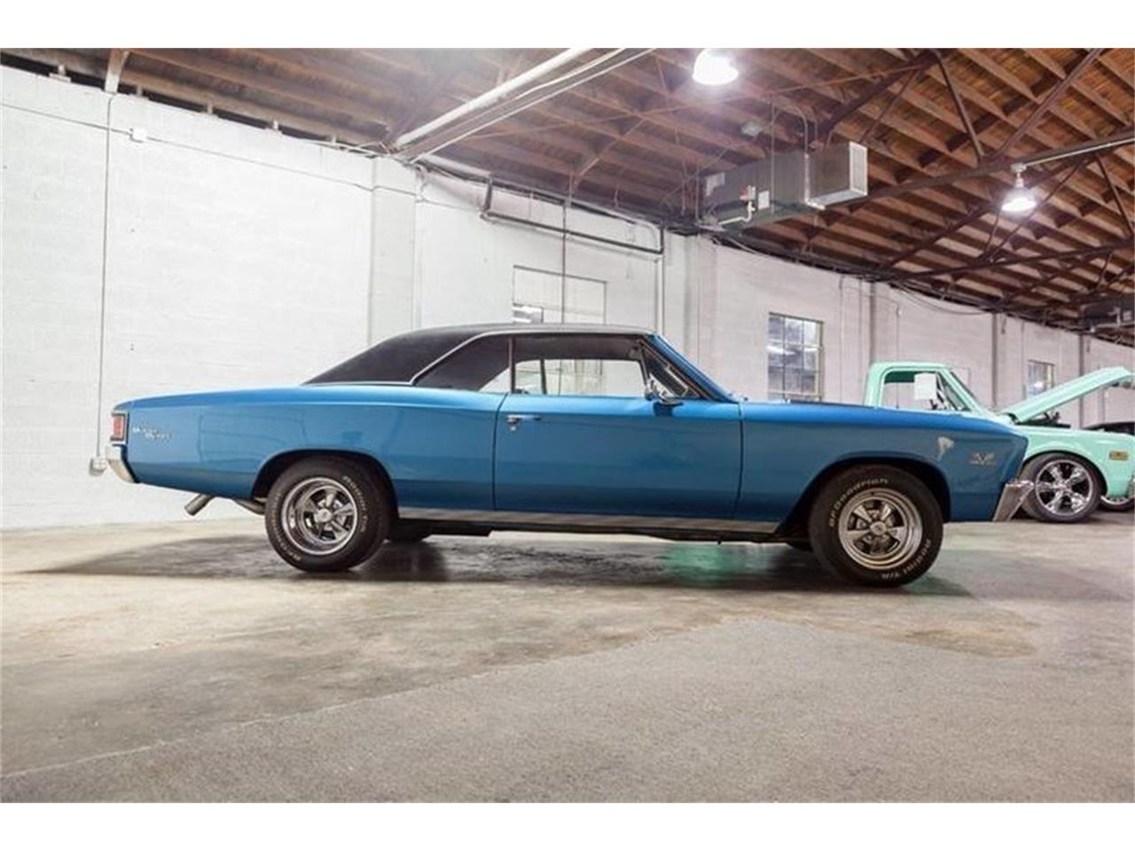 Large Picture of '67 Chevrolet Chevelle - $25,950.00 Offered by Savannah Classic Cars - PLF6