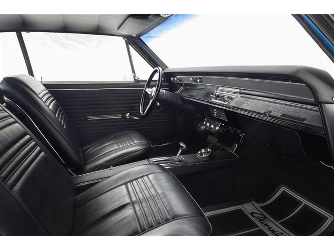 Large Picture of 1967 Chevelle Offered by Savannah Classic Cars - PLF6