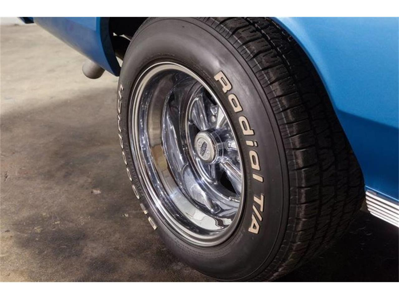 Large Picture of Classic 1967 Chevrolet Chevelle Offered by Savannah Classic Cars - PLF6