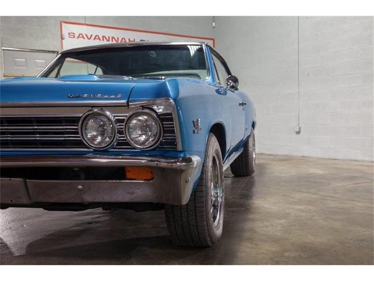 Large Picture of '67 Chevrolet Chevelle located in Savannah Georgia - $25,950.00 - PLF6