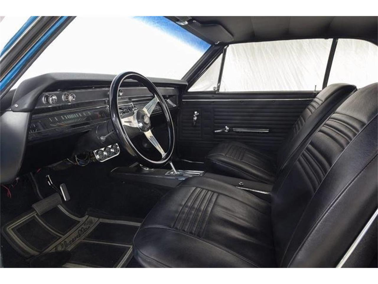 Large Picture of 1967 Chevrolet Chevelle - PLF6