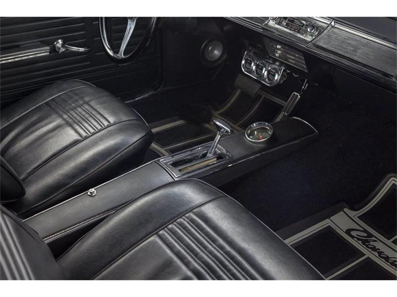 Large Picture of Classic 1967 Chevelle Offered by Savannah Classic Cars - PLF6