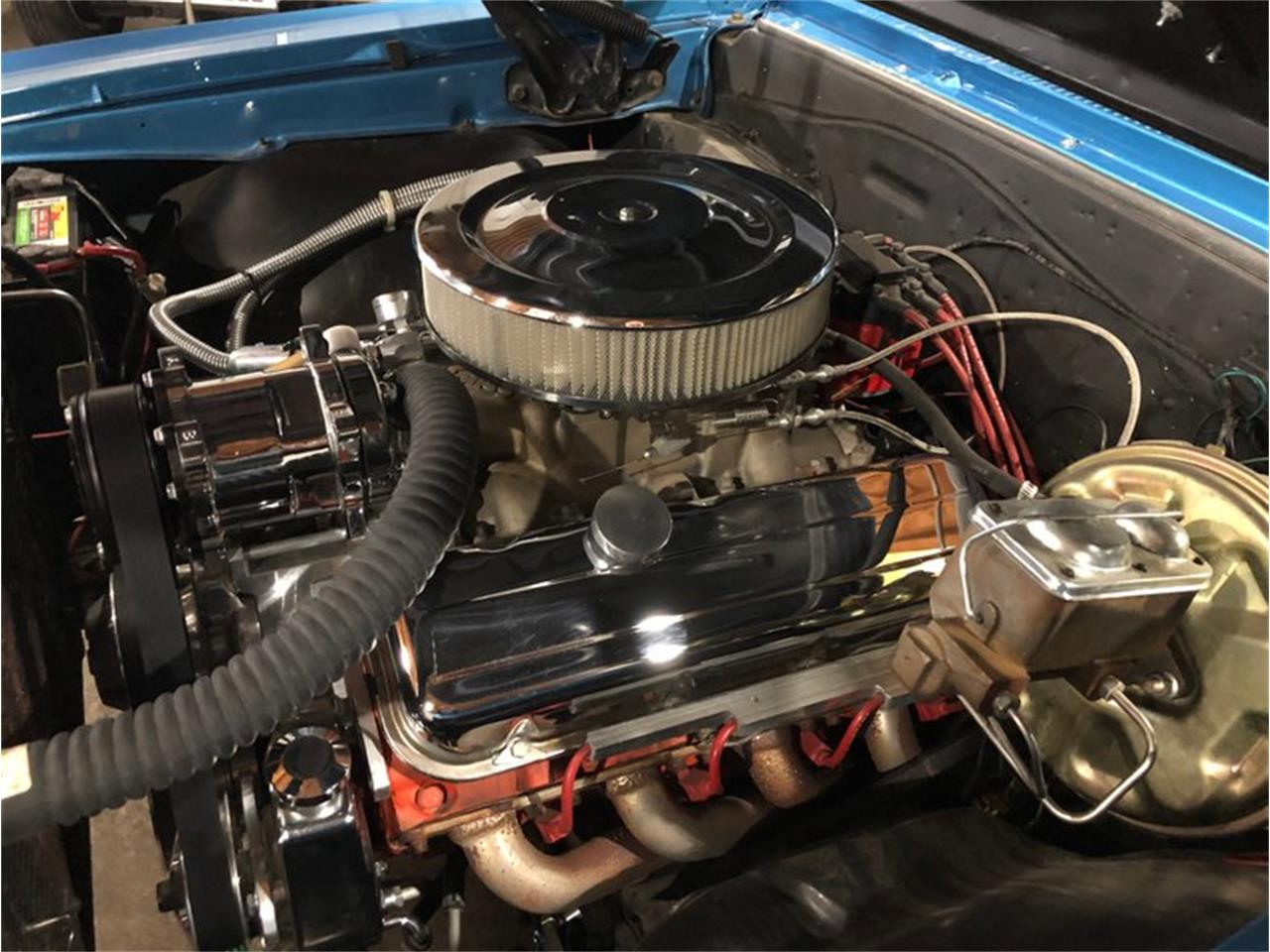 Large Picture of 1967 Chevrolet Chevelle - $25,950.00 Offered by Savannah Classic Cars - PLF6