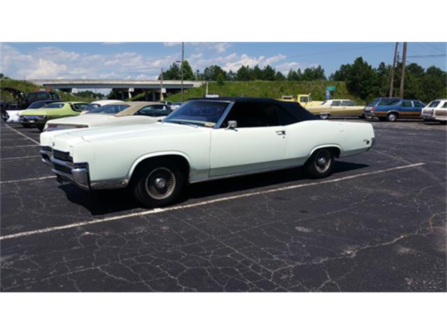 Picture of '69 Marquis - PLFA