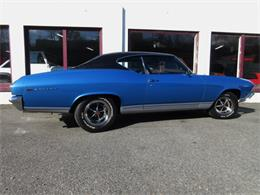 Picture of '69 Chevelle - PLFE