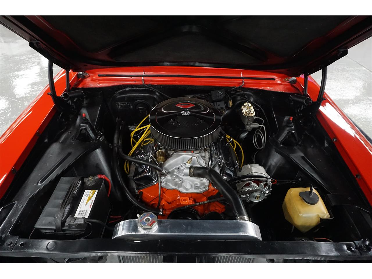 Large Picture of Classic '67 Nova - $31,900.00 Offered by Brown's Performance Motorcars - PLFO