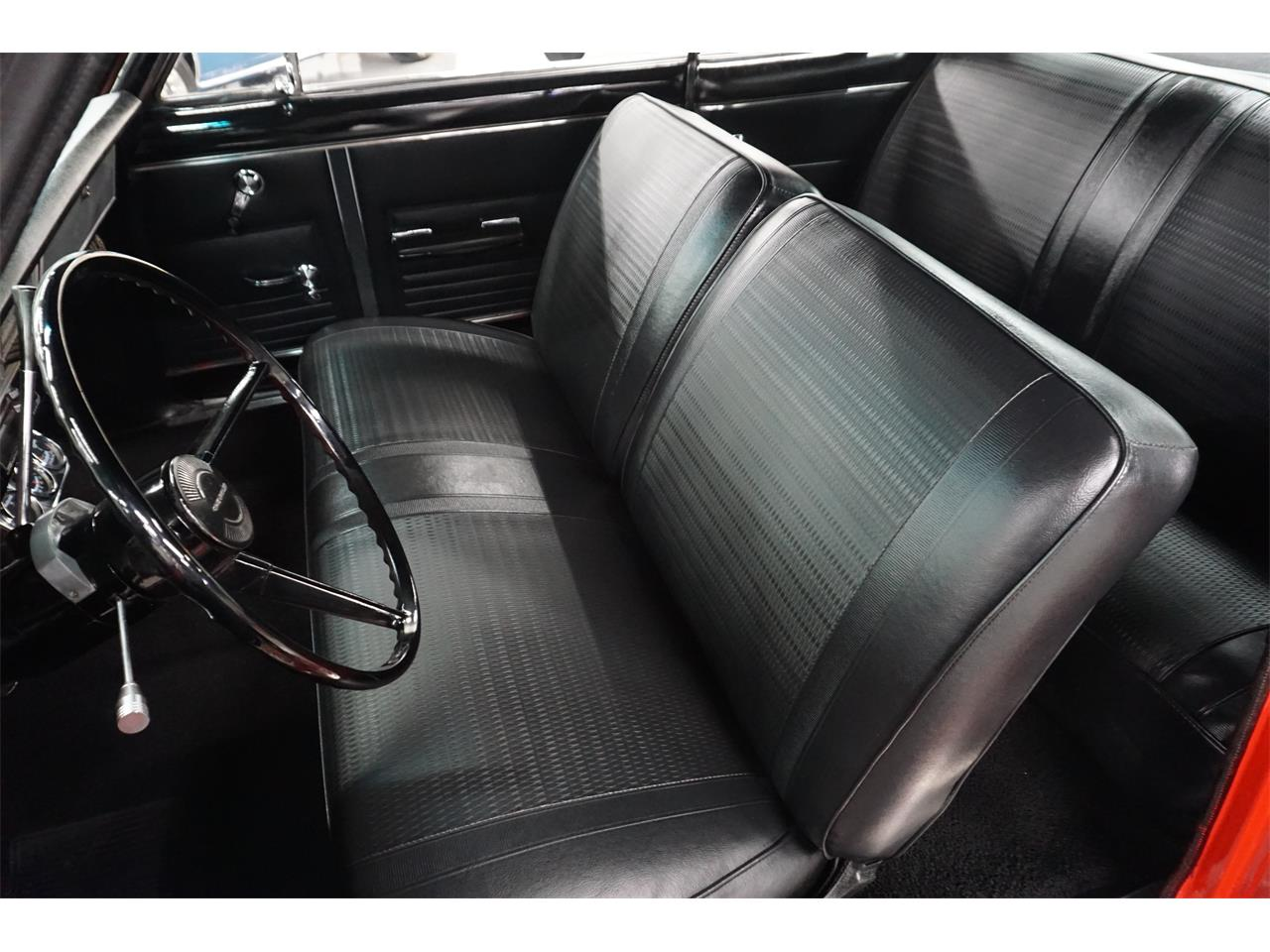Large Picture of Classic 1967 Chevrolet Nova located in Maryland Offered by Brown's Performance Motorcars - PLFO